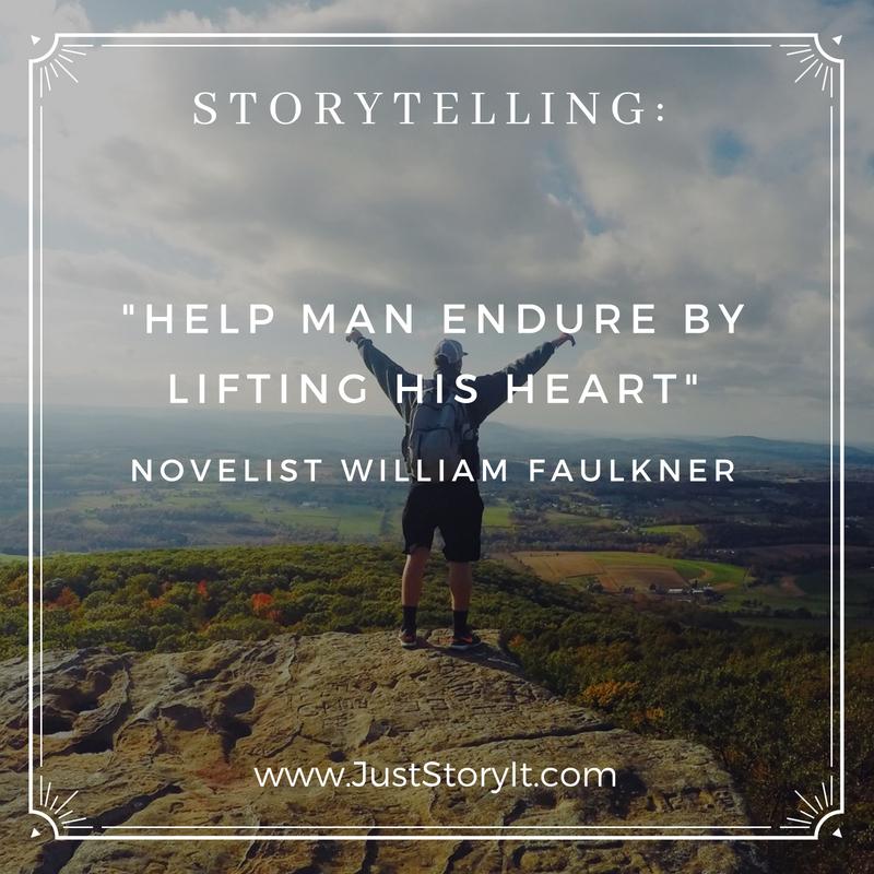 help man endure by lifting his heart.jpg