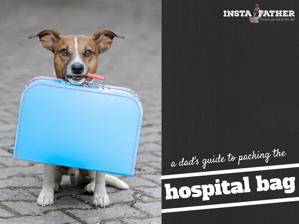 Want to know what to pack in the hospital bag?    Go here    for my resource page . Easy sign-up to get this guide and others!