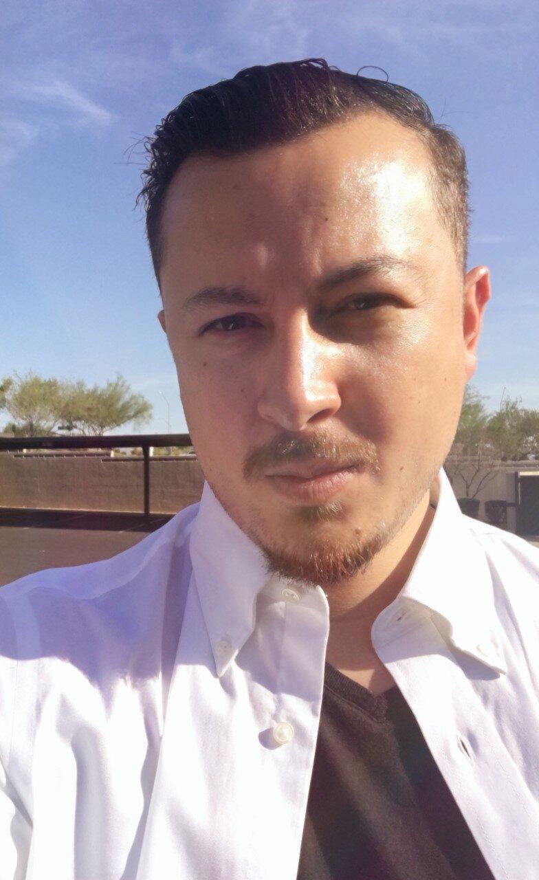 JESSE ANAYA   Click to read Jesse's bio.