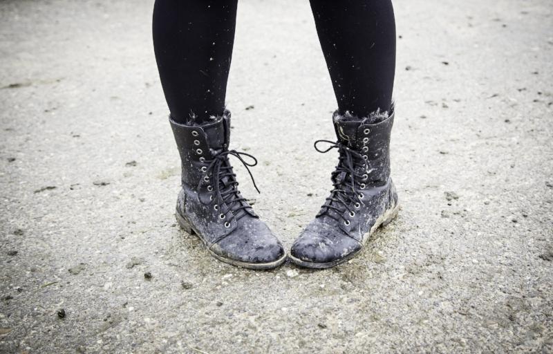 Feeling stuck in the mud?