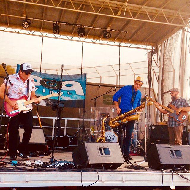 Fun gig at #tgif #concert #carlsbad !! Next gig at #carlsbadmusicfestival August 3 @7pm #california #originalmusic #sandiego