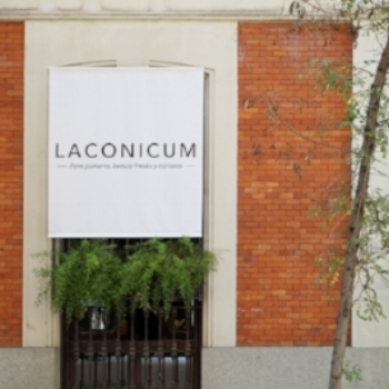 LACONICUM Madrid, Spain (Online and Pop Up)