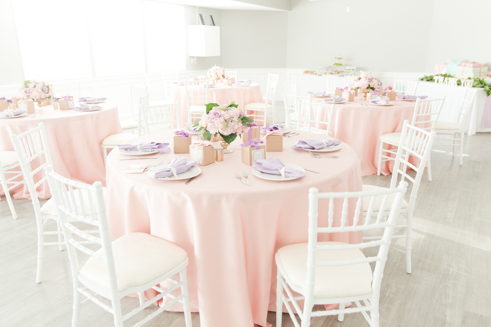Simply Sweet Baby Shower  - Photo Credits to NC Photography
