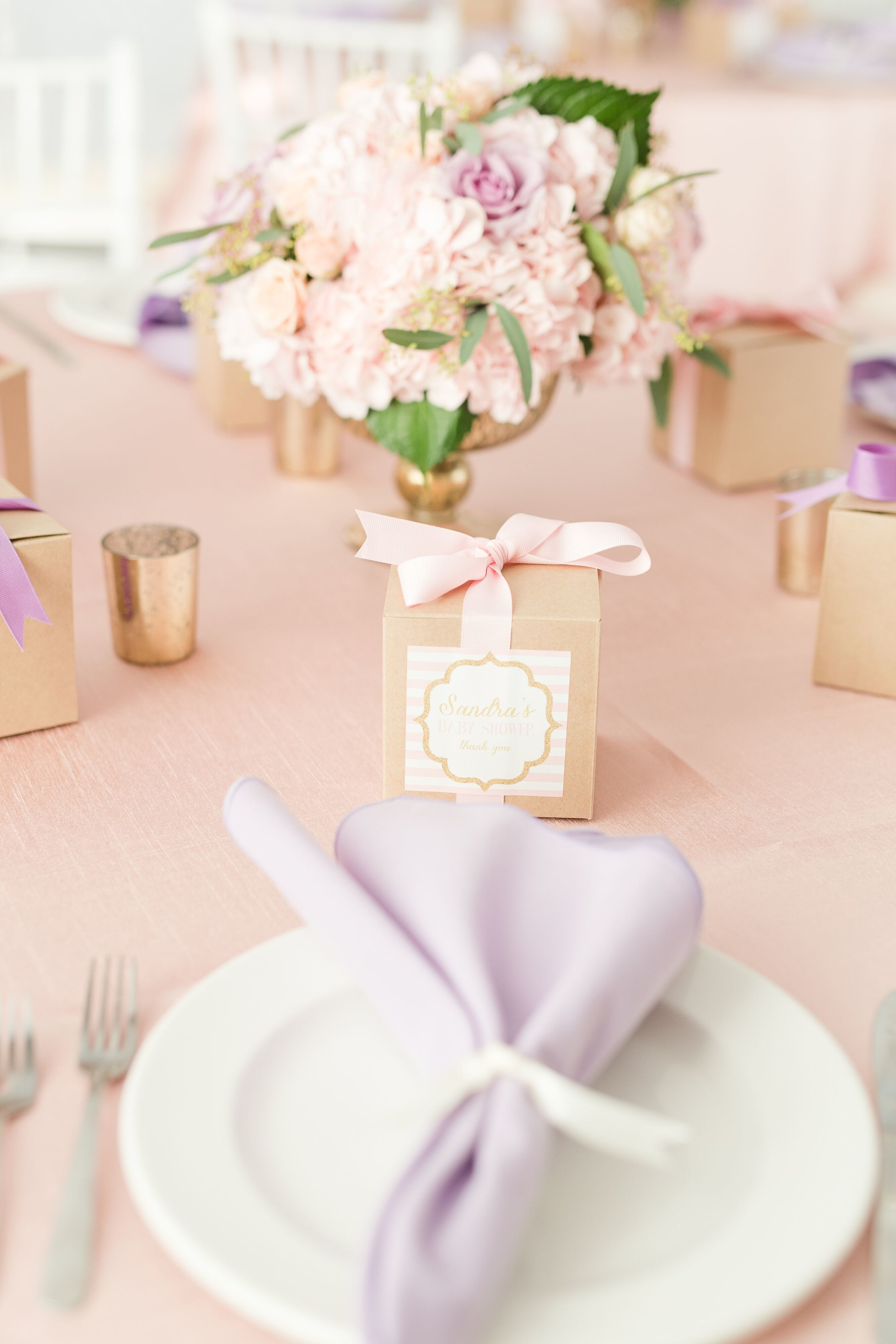 Simply Sweet Baby Shower -