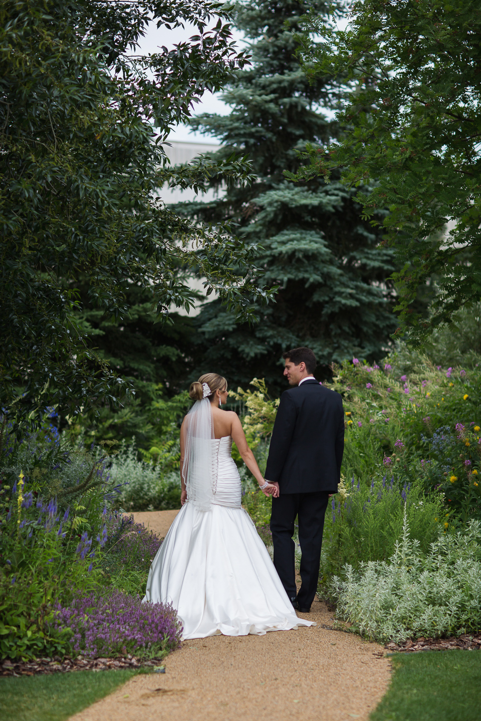 Sandra Bettina Weddings Edmonton and St. Albert Wedding Planner Oasis Conference Centre