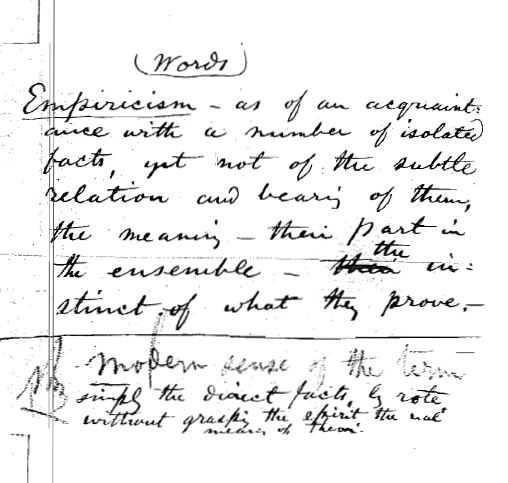 Compost: Notebook Image (Dictionary 1)