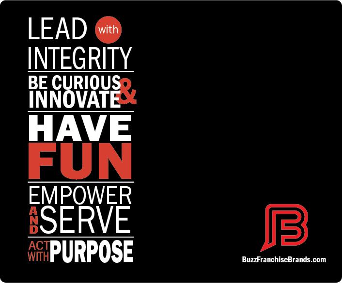 BFB Values
