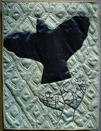 perception: Artists and Architects gallery, Lafayette Louisiana 2005