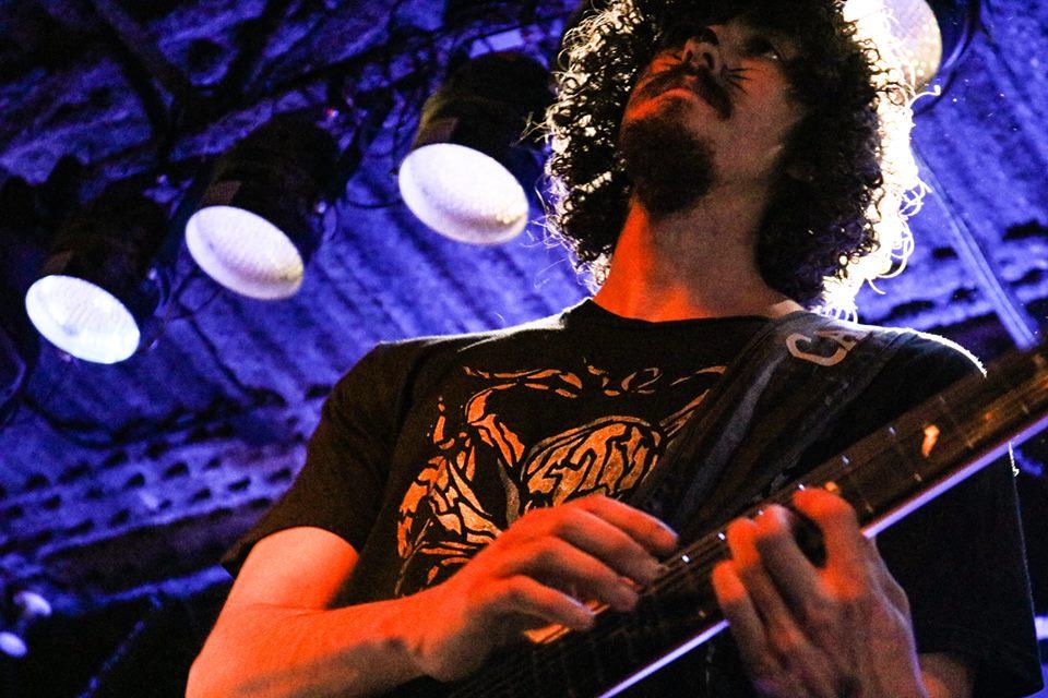 Brett Kuyper - Guitar, bass, ukulele, piano