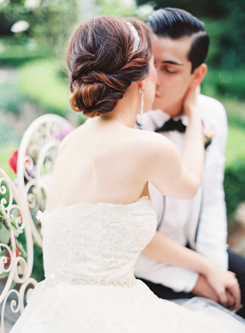20 Summer Wedding Hairstyles For The New Orleans Bride The Nola