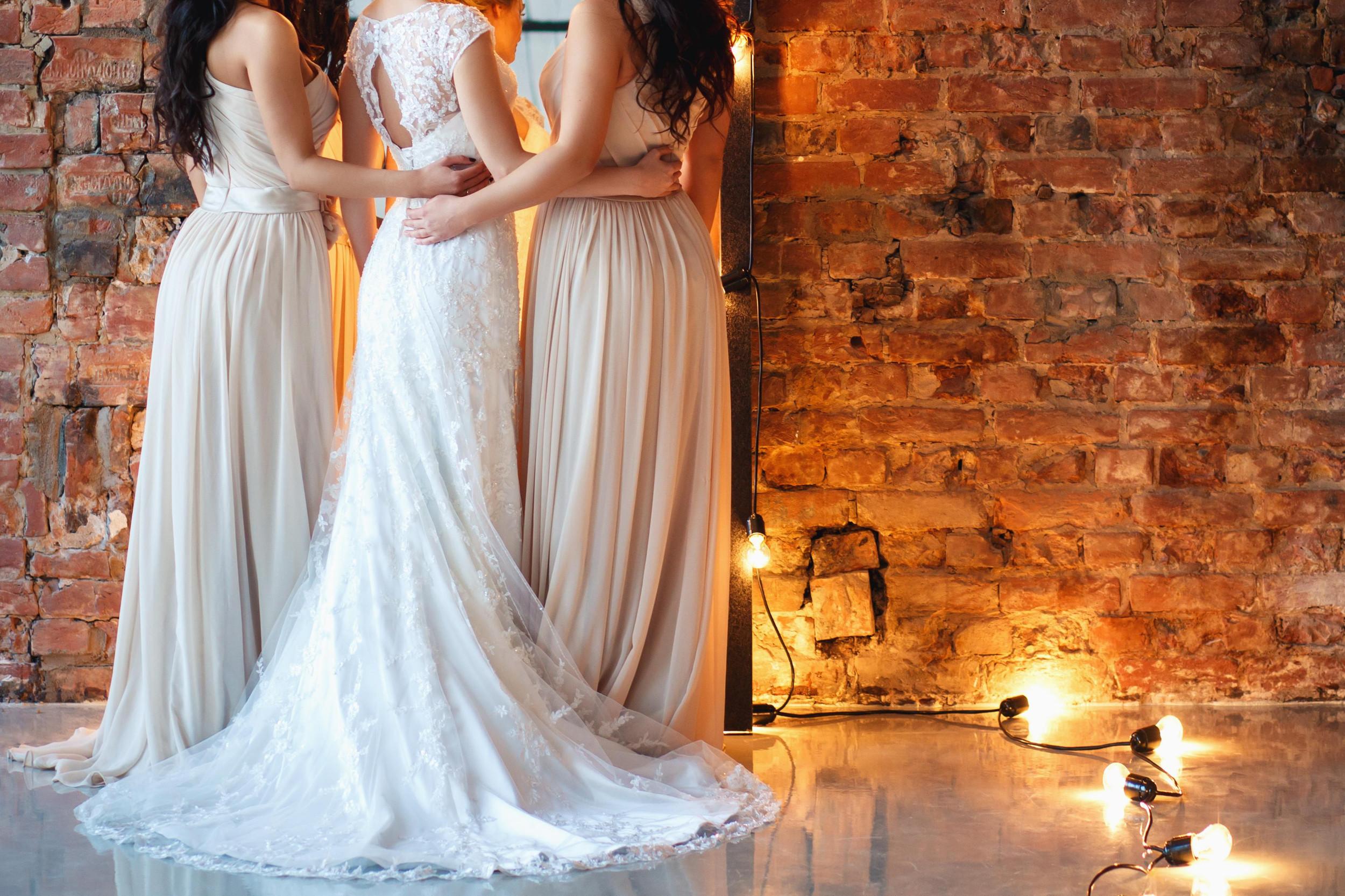 The NOLA Bride Blog