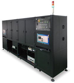 PV Characterization System