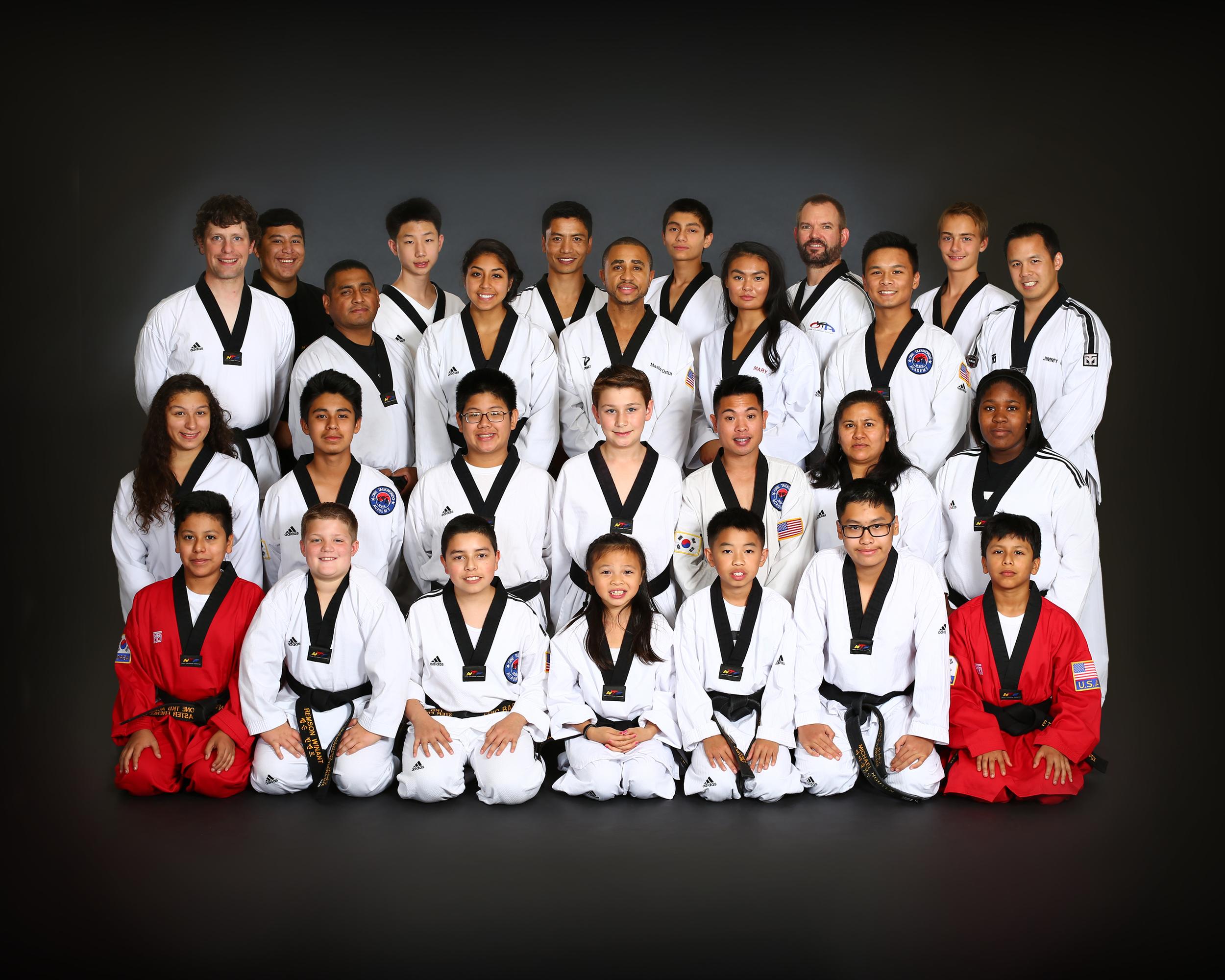The Master Club Program