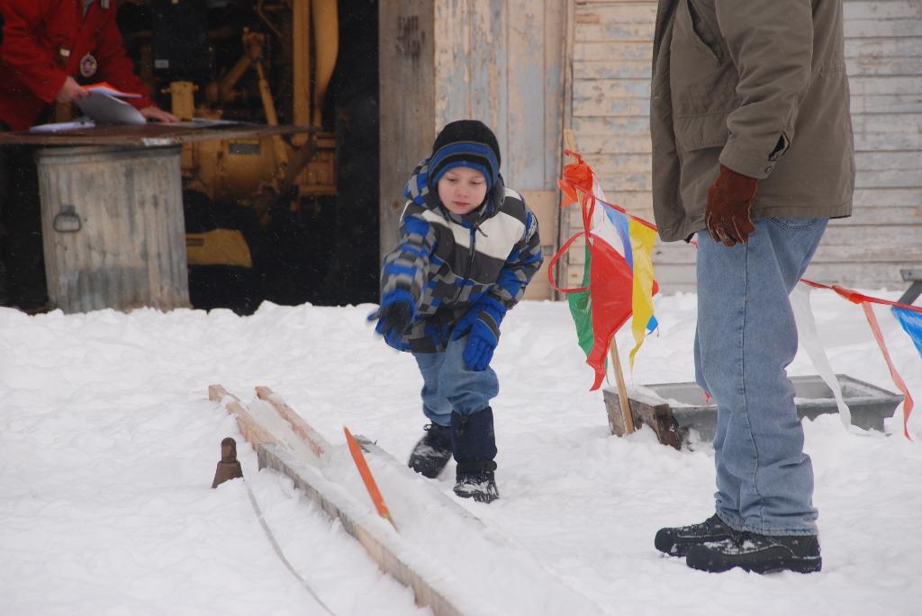 Snow Snakin 121810 11