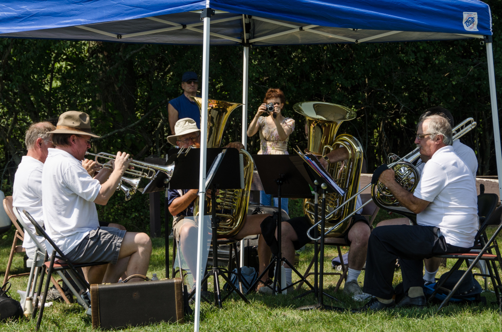 Haven Hill Fest - Novi Brass Band.jpg