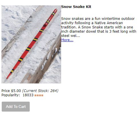 CPPC Snow Snake Kit Sale.JPG