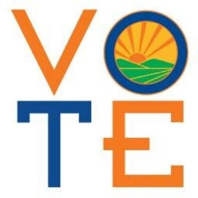The Takoma Park Board of Elections logo