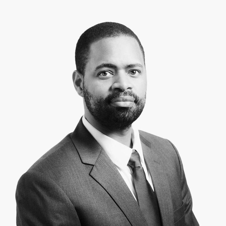 Maurice Turner, CDT Senior Technologist