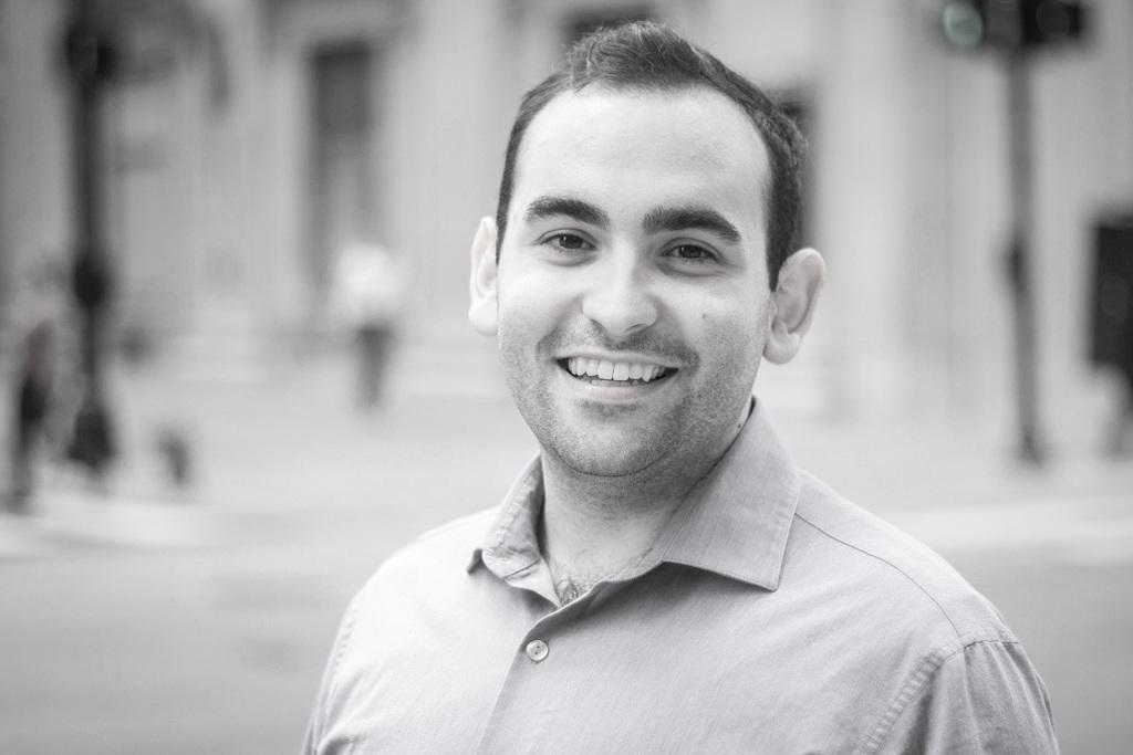 Josh Goldman, CTCL Senior Associate
