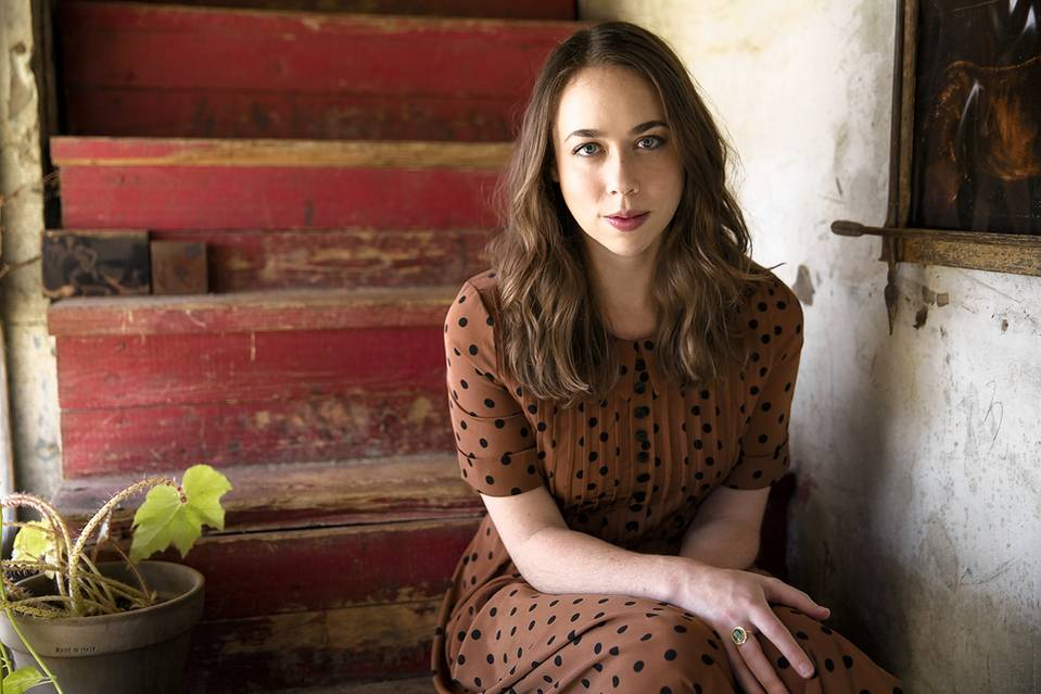 sarah jarosz undercurrent new album review