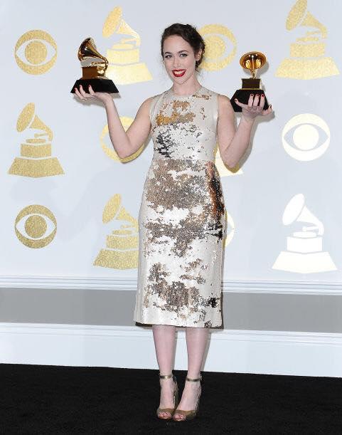 Grammys 2017, Sarah Jarosz