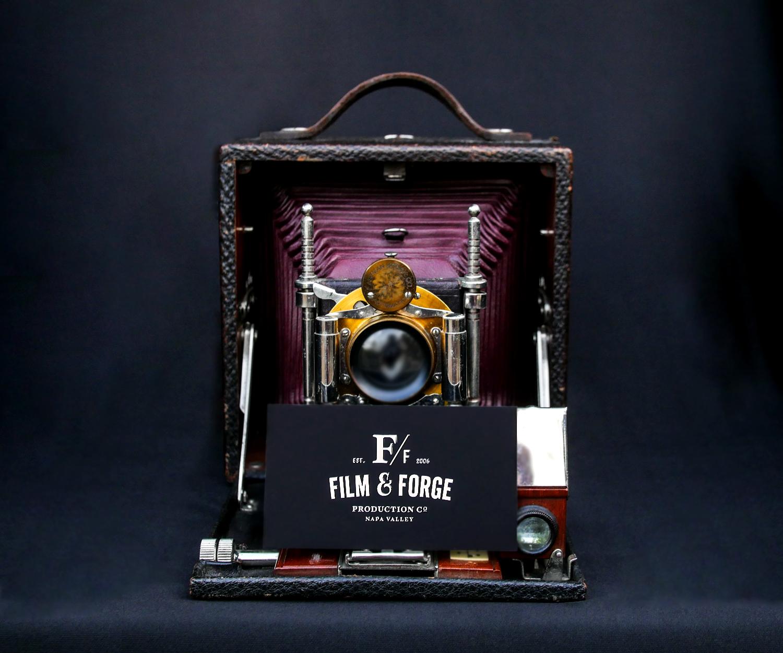 Film & Forge