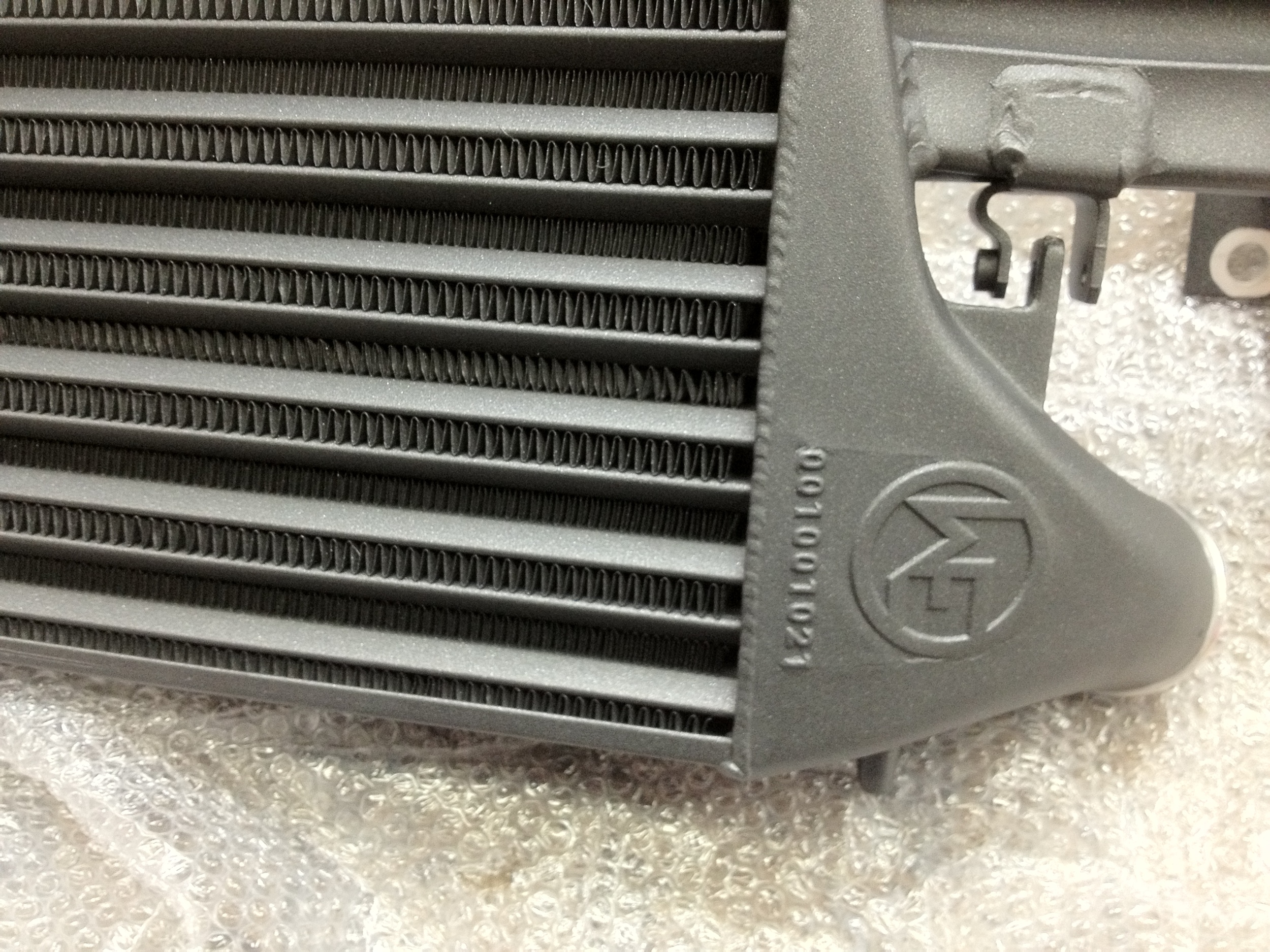 Wagner Tuning intercooler