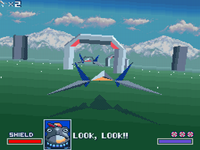 Fox's crew drops crucial hints and asks for assistance at regular intervals, teaching the player to constantly reassess priorities and to seek out hidden opportunities to gain the upper hand