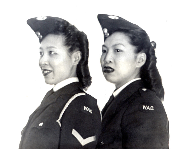 Chinese-Canadian Veterans