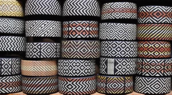 Colombian bracelets - Medium