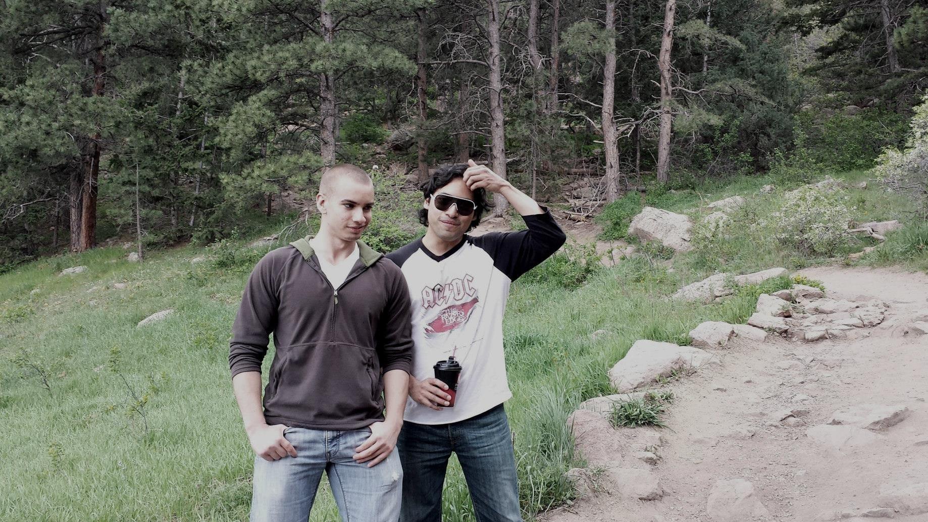 ESL Learn & Explore Program- Hiking in Boulder