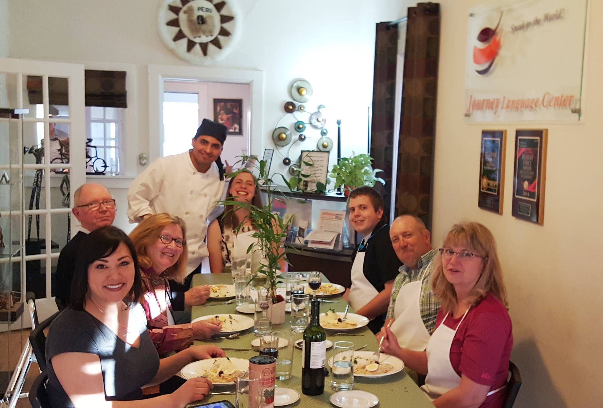 Cooking Classes at Journey Culinary are Easy, Fun, & Delicious, Longmont, CO