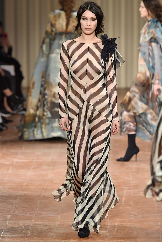 Using Diagonal Lines In Fashion Design And Styling Image Talks