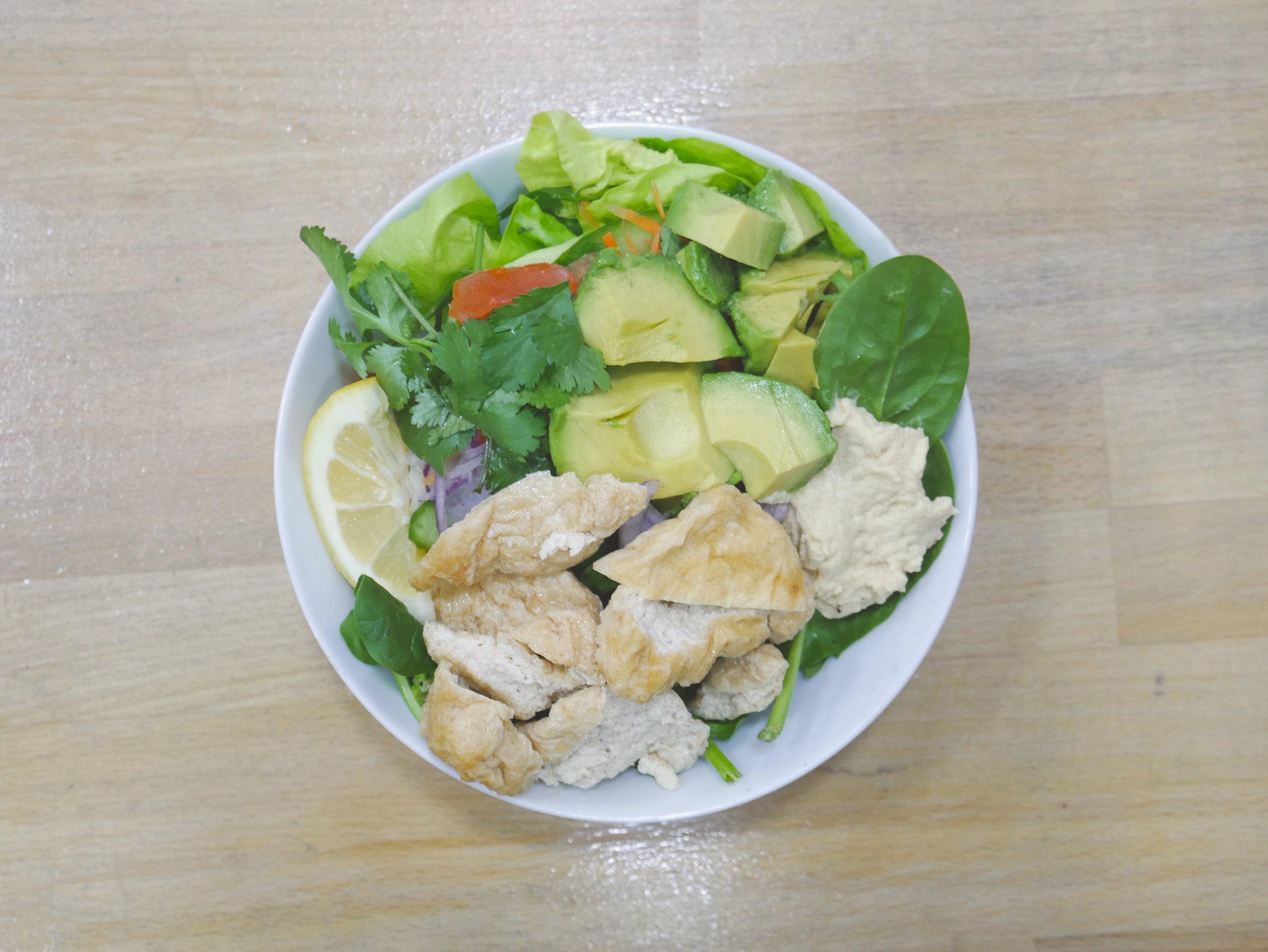 Tofu Naked Salad .JPG