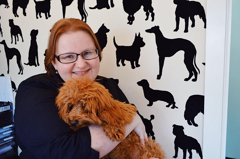 DR KARISSA(VET) - Dr. Karissa graduated from The University of Queensland with honors in 2014. Prior to this Karissa completed a Bachelor of Science, Bachelor of Commerce and Bachelor of Economics. She worked as an accountant for a short period of time before being accepted into Vet Science and fulfilling her childhood dream of becoming a Vet. After graduating she worked in a mixed practice in southern New South Wales and then transitioned to small animal only practice. She has a special interest in small animal dentistry, surgery and loves building relationships with all her clients and patients!