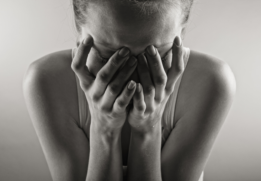 Grief Loss Miscarriage | Agnes Wainman | London Psychological Services