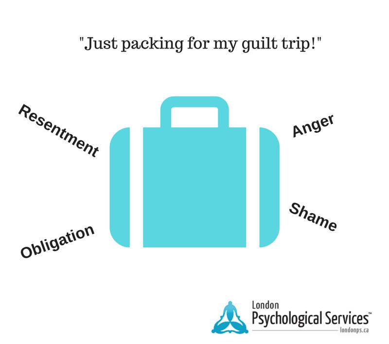Guilt | Agnes Wainman | London Psychological Services
