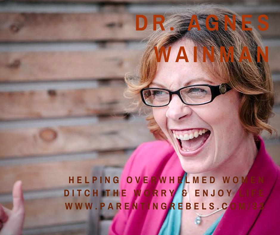 Self-care   Agnes Wainman   London Psychological Services
