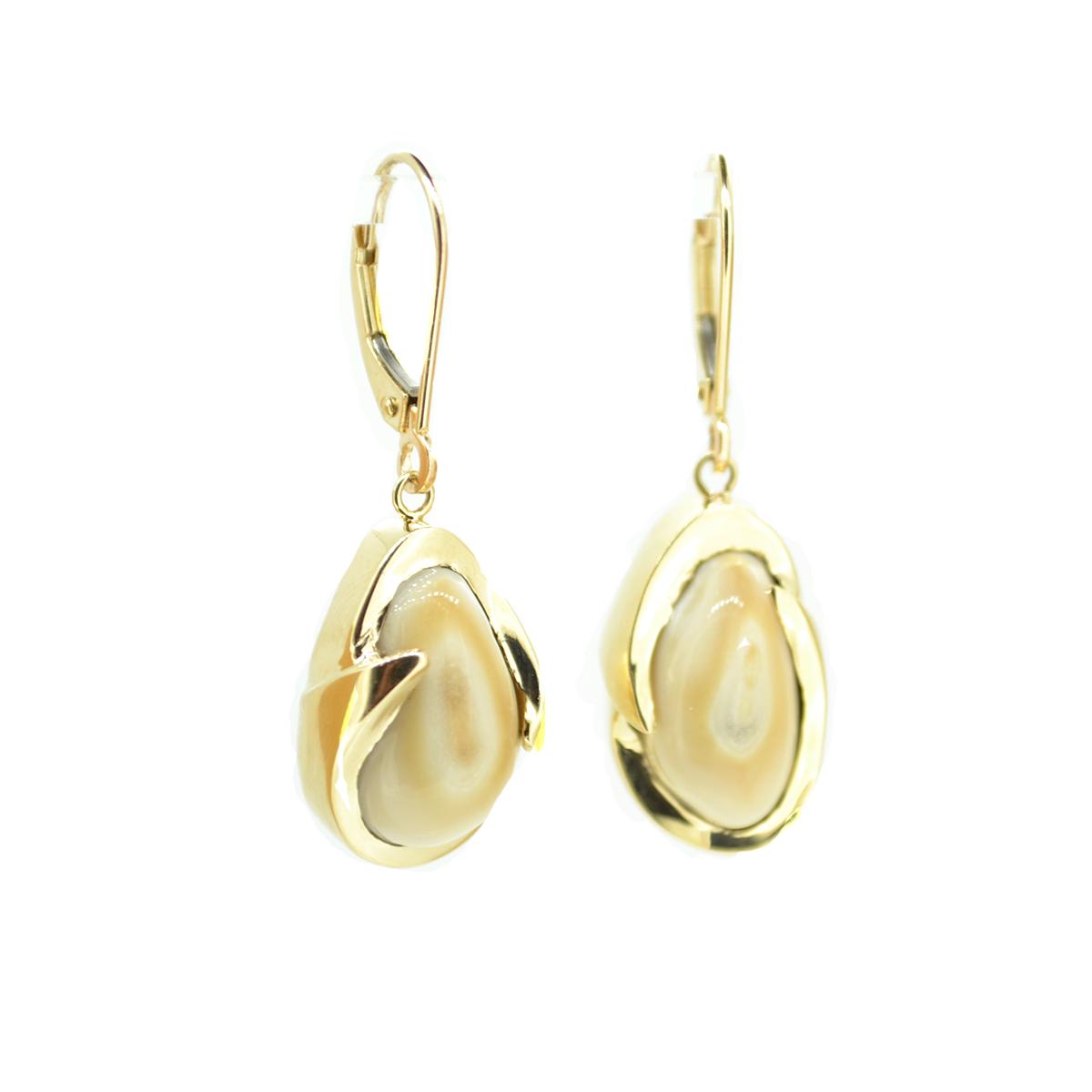 Shop Earrings >
