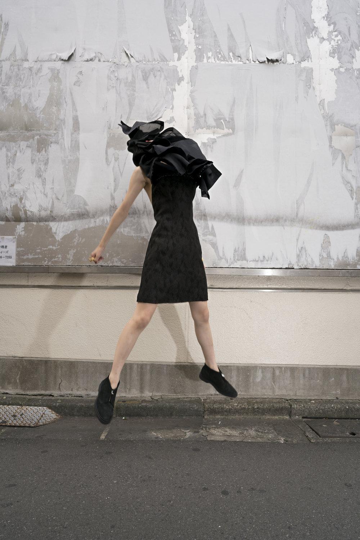 SS17 BOOK PARIS/TOKYO