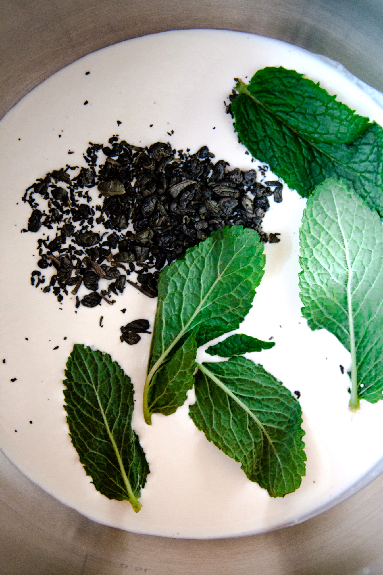 Moroccan mint tea infused chocolate truffles -3.jpg