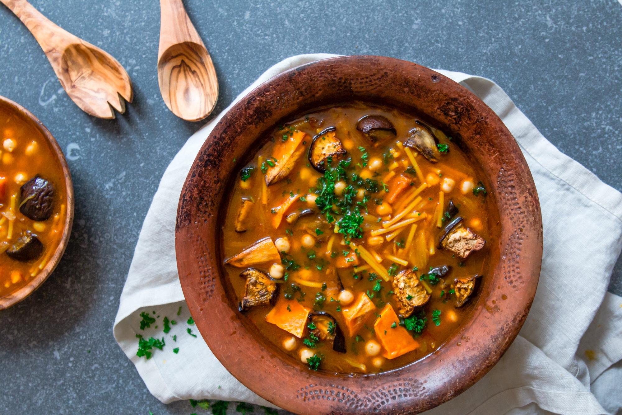 Vegan chorba with roasted aubergine and sweet potatoes -10.jpg