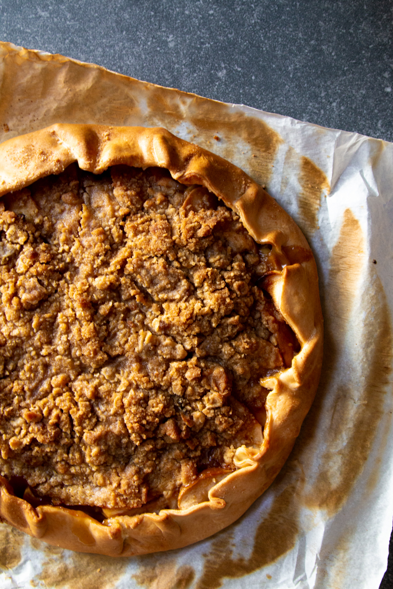 orange blossom apple galette with crumble top -4.jpg