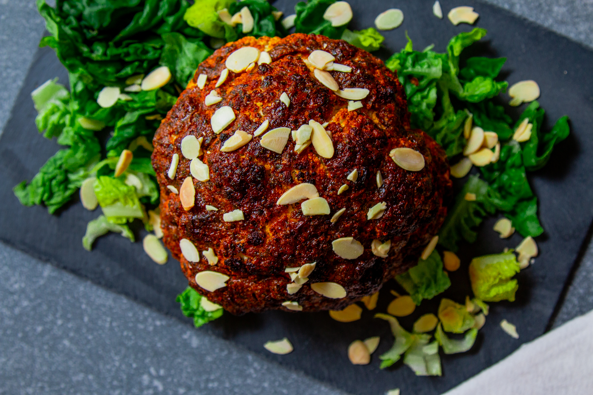 Sweet chermoula whole roasted cauliflower -11.jpg