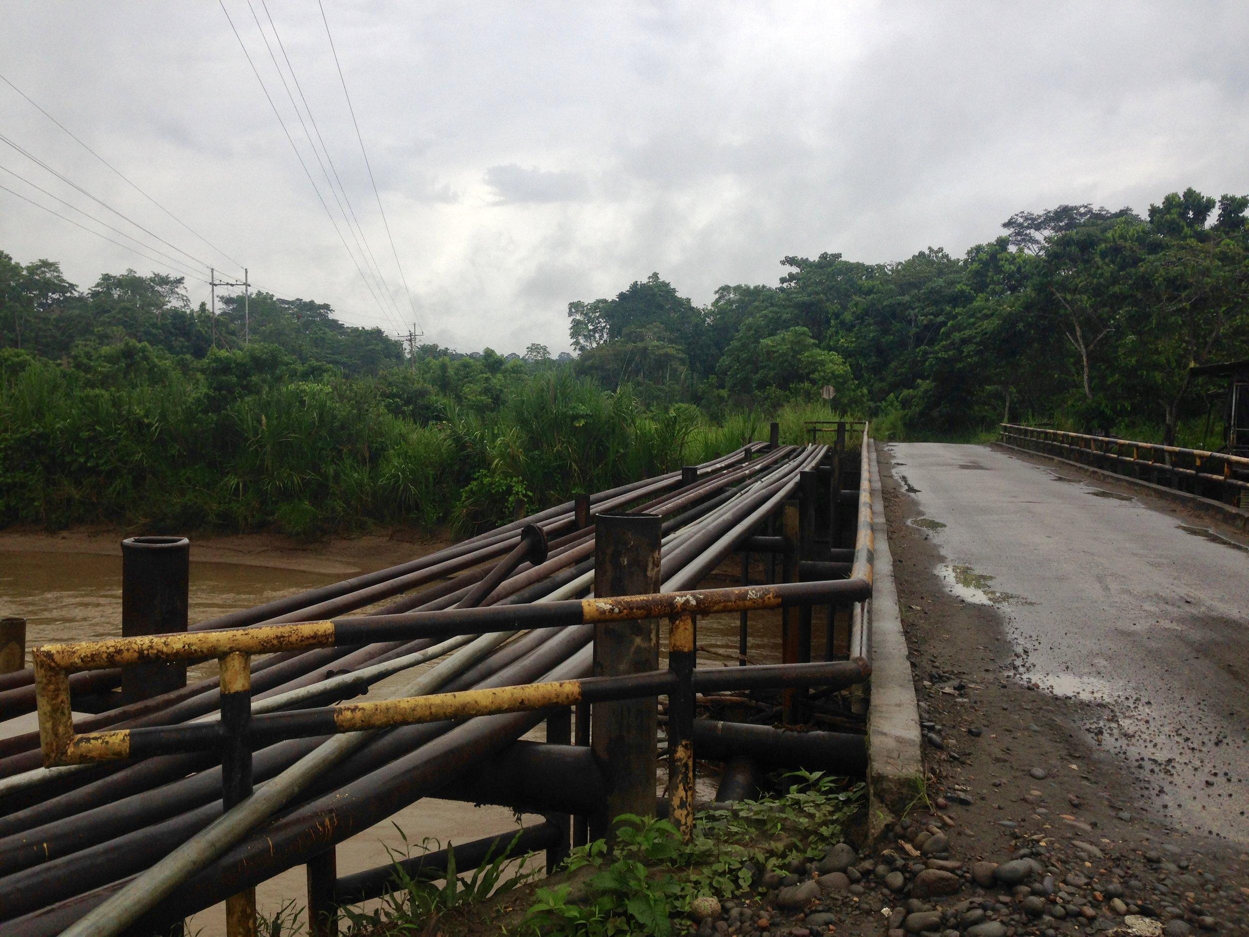Photo: Megan Alpert, Ecuador 2015