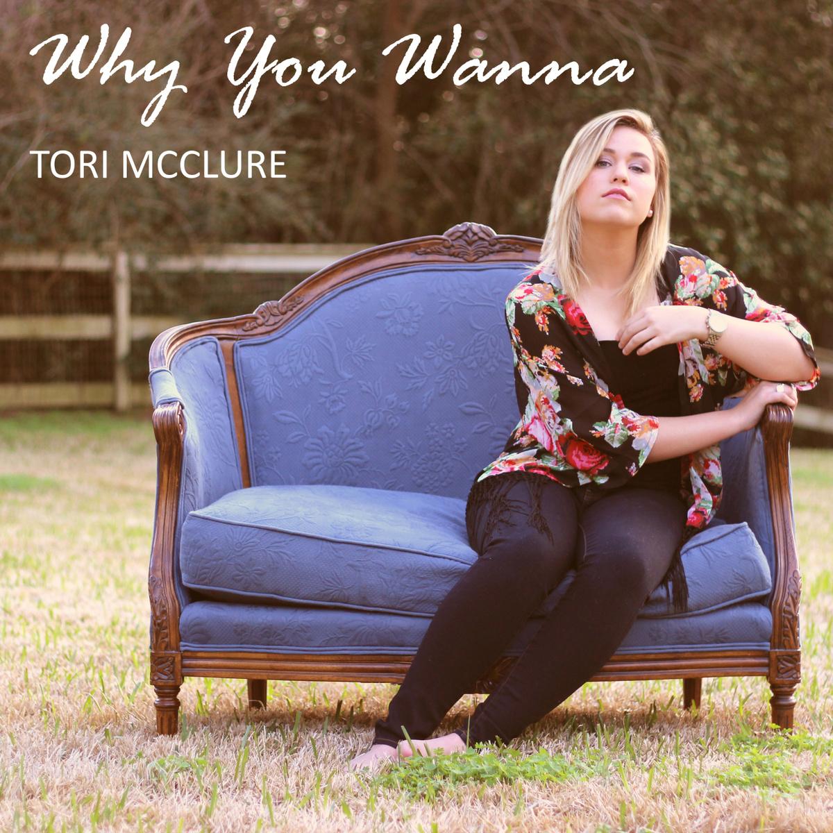 Why You Wanna - Single (2014)