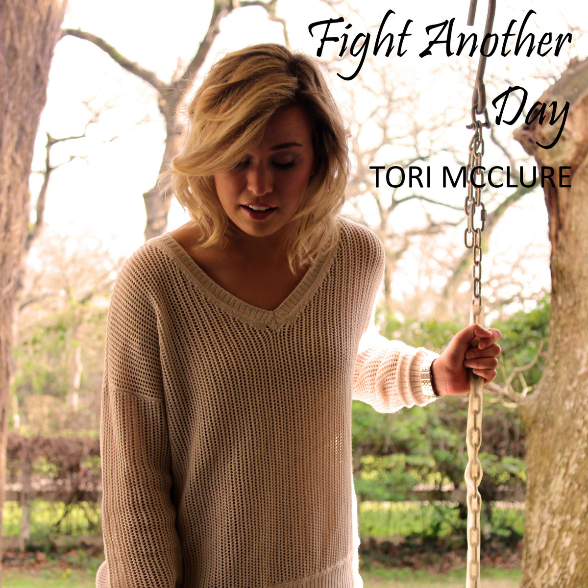 Fight Another Day - Single (2014)