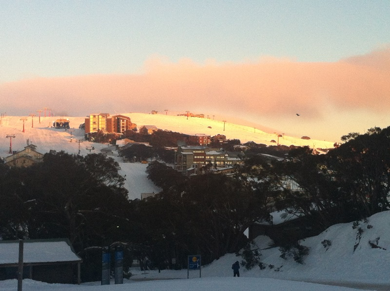 Buller sunrise.jpg