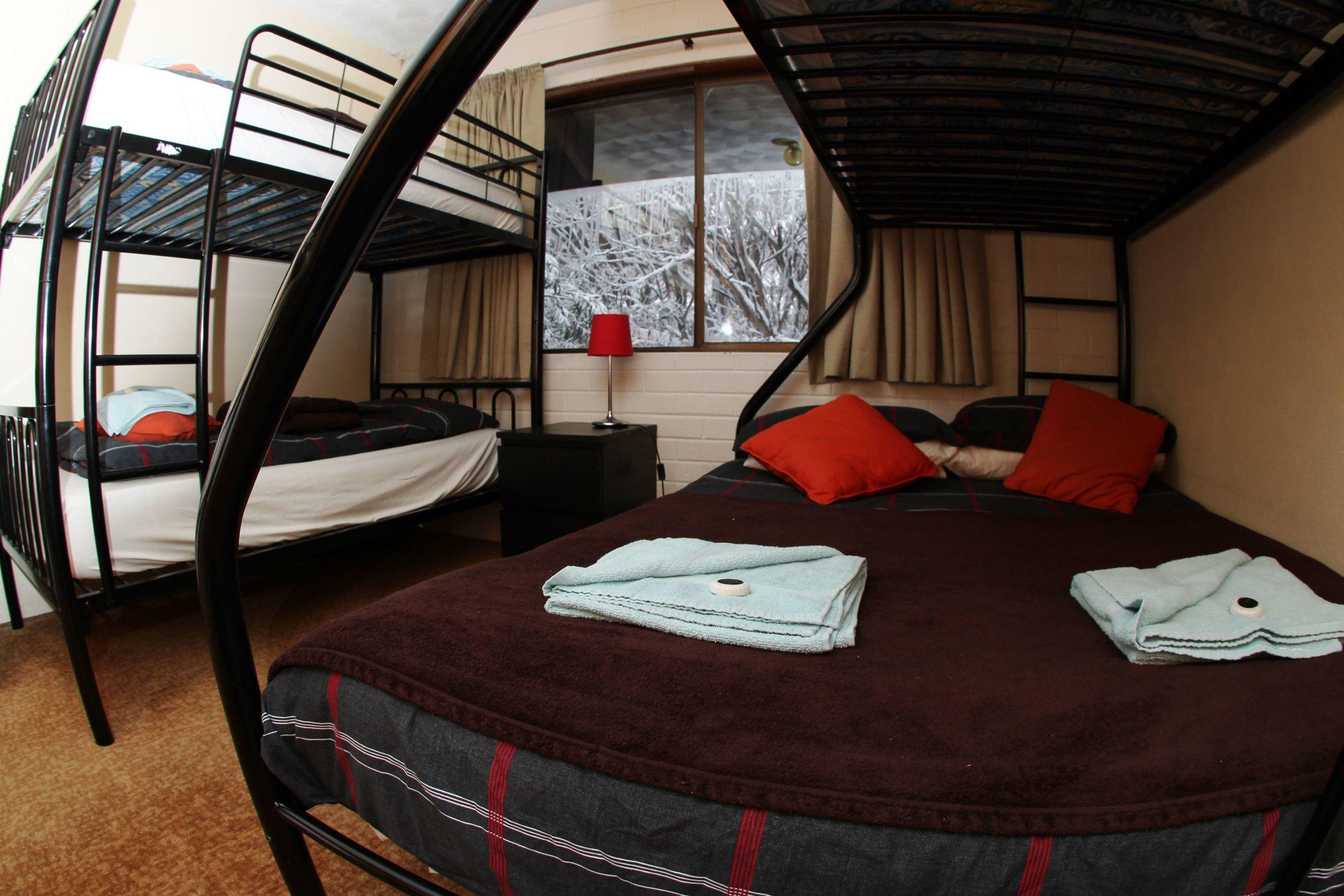 Alpine Room for 5 view.JPG