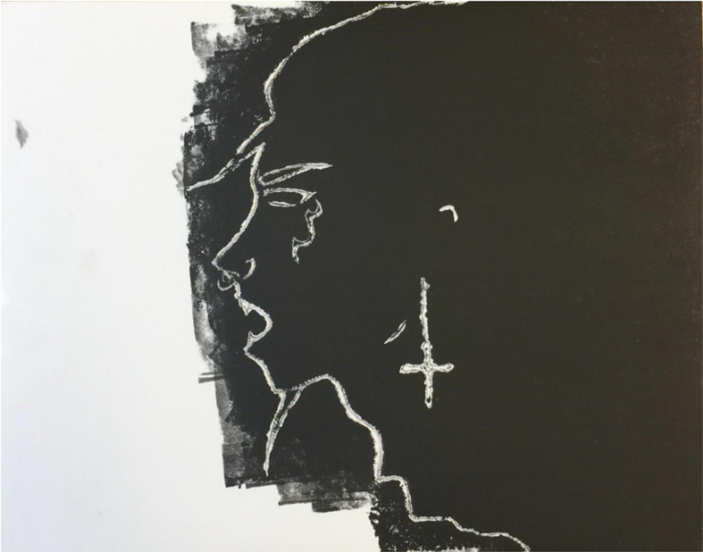 Pedro  Printmaking